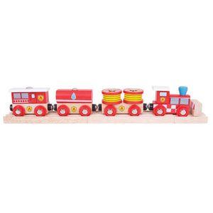 Trenuletul Pompierilor imagine