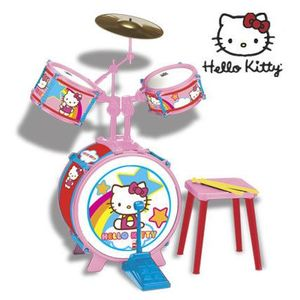 Set Tobe (baterie) Hello Kitty imagine
