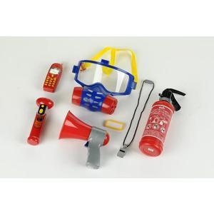 Set 7 Accesorii Pompier imagine