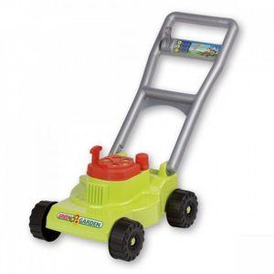 Masina de tuns iarba din plastic Androni pentru copii imagine