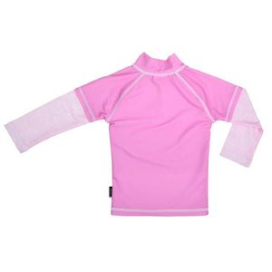 Tricou De Baie Pink Ocean Marime 86- 92 Protectie Uv Swimpy imagine