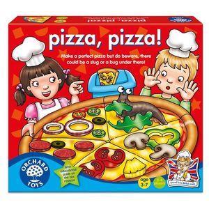 Joc Educativ Pizza Pizza! imagine