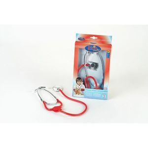 Stetoscop Metalic Pentru Copii imagine