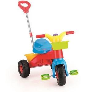 Tricicleta cu Maner Rapida imagine