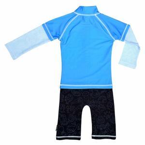 Costum De Baie Blue Ocean Marime 62- 68 Protectie Uv Swimpy imagine