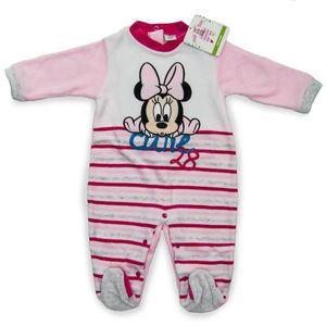 Pijama Disney Minnie Mouse imagine