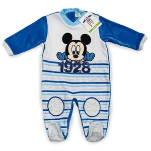 Pijama Disney Mickey Mouse imagine