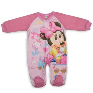 Pijama Disney Minnie Mouse imagine