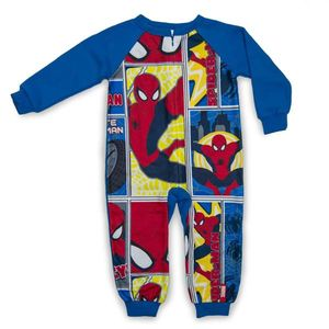 Pijama Polar Spiderman imagine