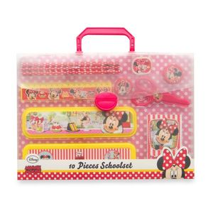 Set Scoala Minnie Mouse imagine
