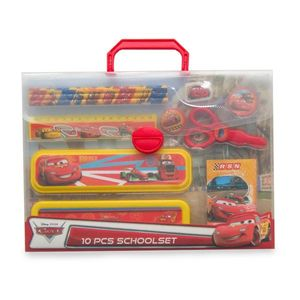 Set Scoala Disney Cars imagine