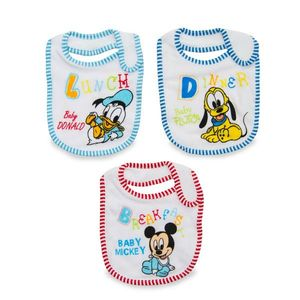 Set Baveta Mickey Mouse imagine