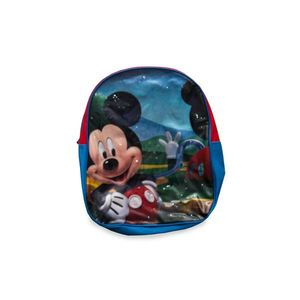 Ghiozdan/rucsac Mickey Mouse imagine