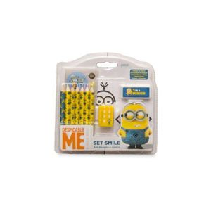 Set De Colorat Minions imagine