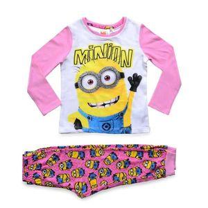 Pijama Minions imagine