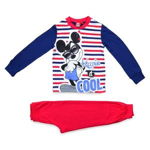 Pijama Mickey Mouse imagine