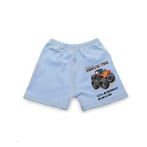 Pantaloni Scurti Race imagine