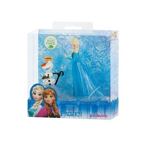 Set Frozen Elsa+Olaf imagine