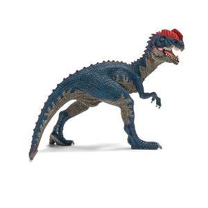 Figurina Schleich Dinozaur Dilophosaur - 14567 imagine