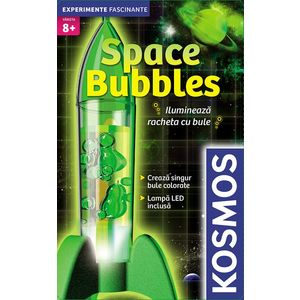 Experiment fascinant Kosmos - Space Bubbles - K24007 imagine