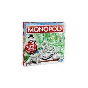 Hasbro - Monopoly clasic RO - HBC1009 imagine