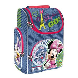 Ghiozdan Ergonomic Minnie Mouse imagine
