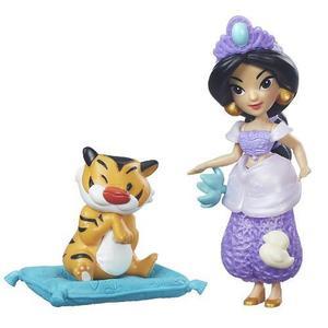 Disney Little Kingdom Petrecerea in Pijamale a lui Jasmin imagine