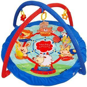 Saltea de joaca pentru copii Happy Circus imagine