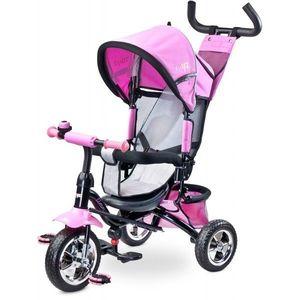 Tricicleta Toyz Timmy Roz imagine
