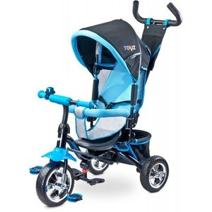 Tricicleta Albastra Toyz Timmy imagine
