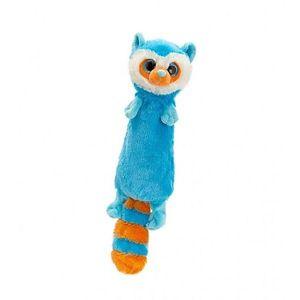 Plus Sparkle Eye Fluzzy Bleu 26 cm Keel Toys imagine