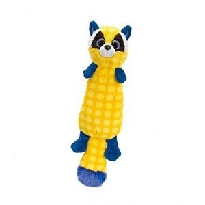 Plus Sparkle Eye Fluzzy Galben 26 cm Keel Toys imagine