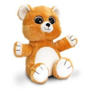Ursulet Brun Sparkle Eye Bears 25 cm Keel Toys imagine