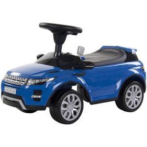 Masinuta Range Rover - Sun Baby - Albastru imagine