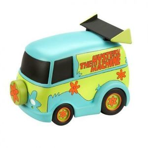 Masina Misterelor din Scooby Doo imagine