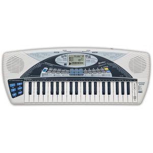 Orga digitala DJ cu 40 clape si amplificator imagine