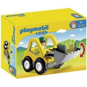 Playmobil 1.2.3 imagine