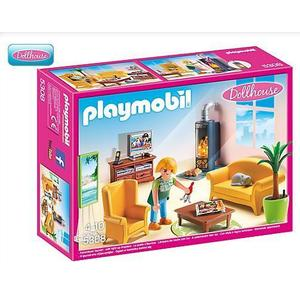Playmobil Dollhouse, Sufrageria imagine