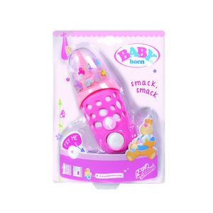 Baby Born Biberon Interactiv imagine