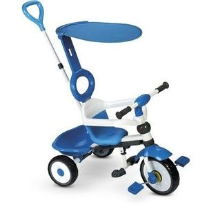 Tricicleta Plebani Pegaso-albastru imagine
