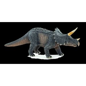 FIGURINA TRICERATOPS imagine