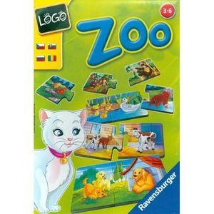Joc zoo - Ravensburger imagine