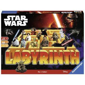 JOC LABIRINT STAR WARS imagine