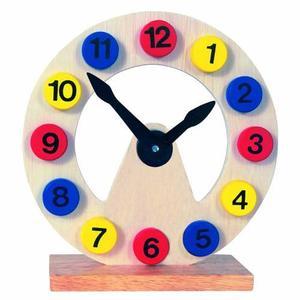 Ceas din Lemn Clocki imagine