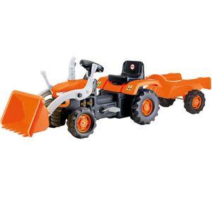 Tractor cu Cupa imagine