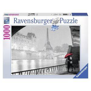Puzzle Paris, 1000 piese imagine