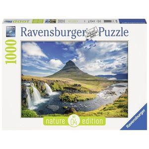 Puzzle Islanda, 1000 piese imagine