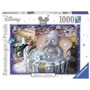 Puzzle Dumbo, 1000 piese imagine