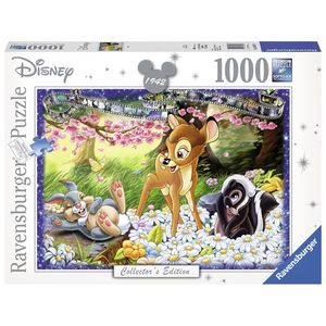 Puzzle Bambi, 1000 piese imagine
