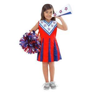 Costum majoreta copii imagine